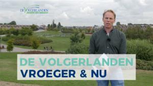 Gemeente Hendrik-Ido-Ambacht De Volgerlanden Video