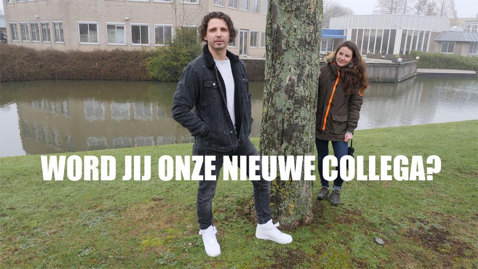 Gemeente Hendrik-Ido-Ambacht Vacature Groen Video