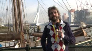 IFFR 2012 Canal+ Spain Manuel Romo