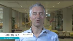 Lendahand Peter Heijen Videopitch Symbid