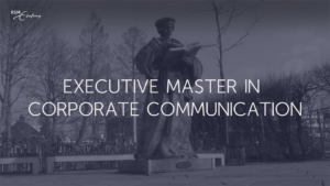 RSM Executive Master Corporate Communication Video
