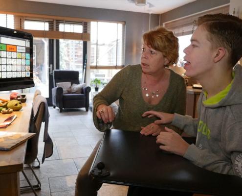Stichting Villa Gewoon Bijzonder Video